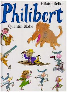 [Belloc, Hilaire][Blake, Quentin] Philibert Philibert