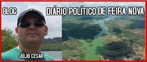 DIÁRIO POLÍTICO DE FEIRA NOVA