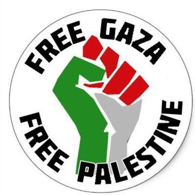 PBB Naik Taraf Palestin