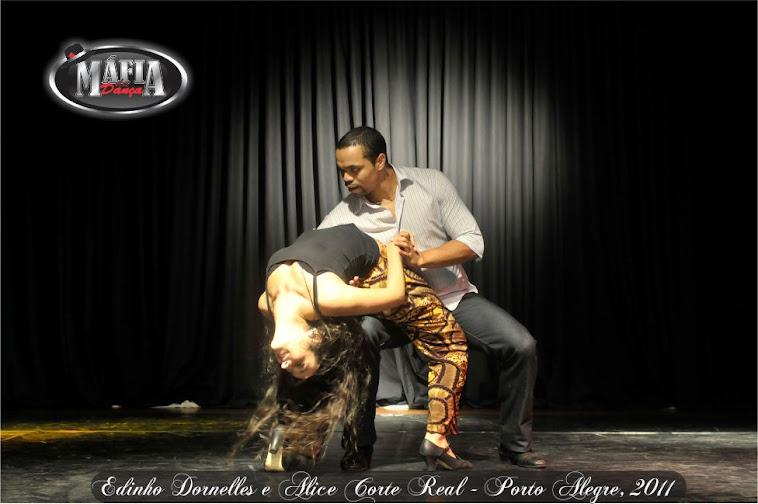 Locais para fazer aulas de Dança de Salão em Porto Alegre!