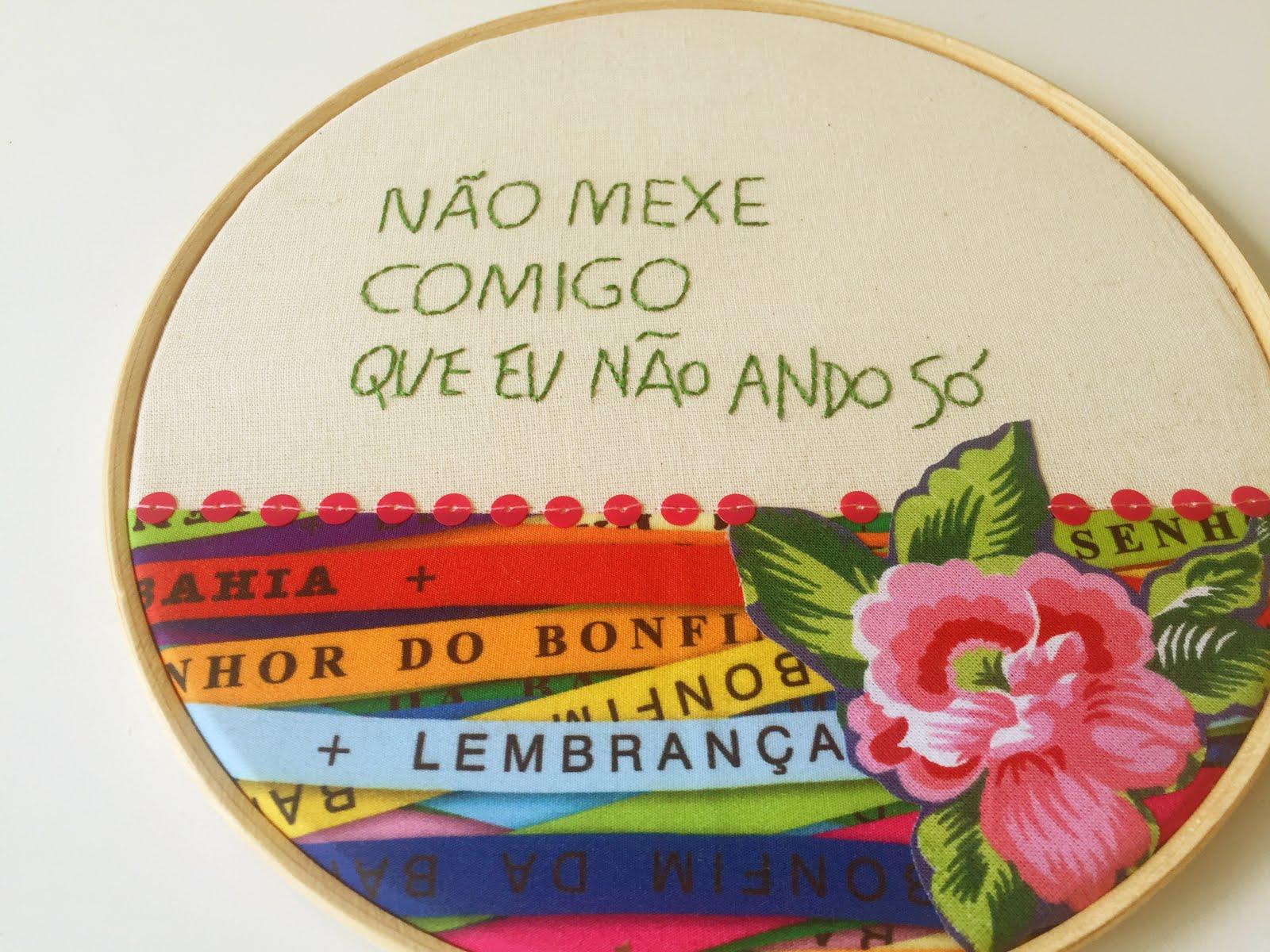 NÃO MEXE COMIGO