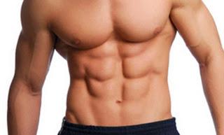 تمارين المعدة وتخفيفها الوزن