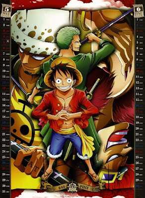 One Piece Confirmed Spoilers One Piece 2012 Calendar One Piece Manga Read One Piece Manga Online Free