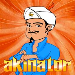 GRAN JUEGO on Line - Piensa en un personaje, y Akinator lo adivinara mediante preguntas - INCREIBLE