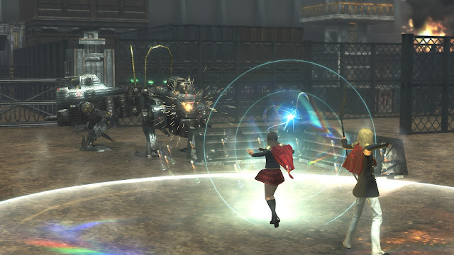 Final Fantasy Type-0 HD Wallpaper
