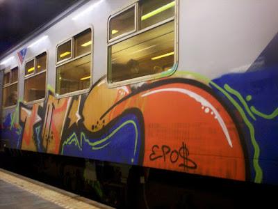 graffiti EPOS