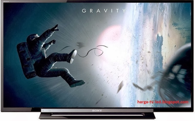 Harga TV LED Sony Bravia KLV-32R407A TV - 32""