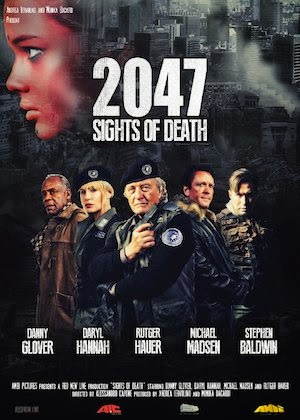 Watch 2047 – Sights of Death (2014)