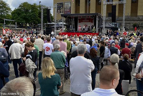 Socialdemokraterna, Göteborg
