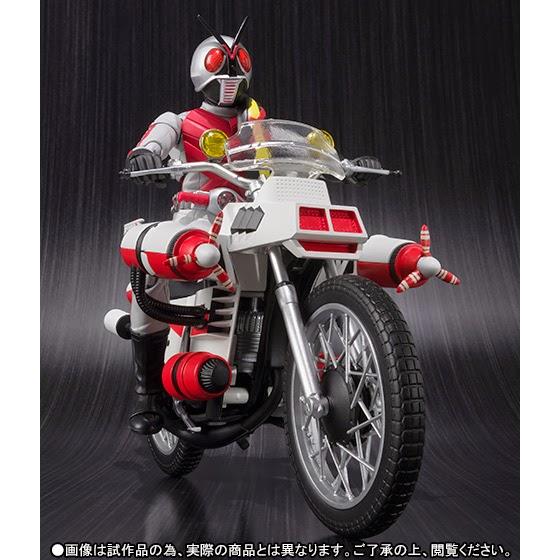 kamen rider x century cruiser