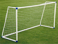 Soccer Goal Post SEP –Deluxe