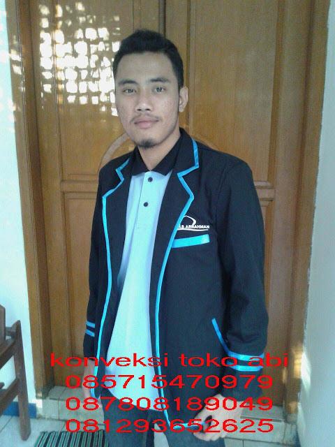 Jahit Jas Almamater Di Malang