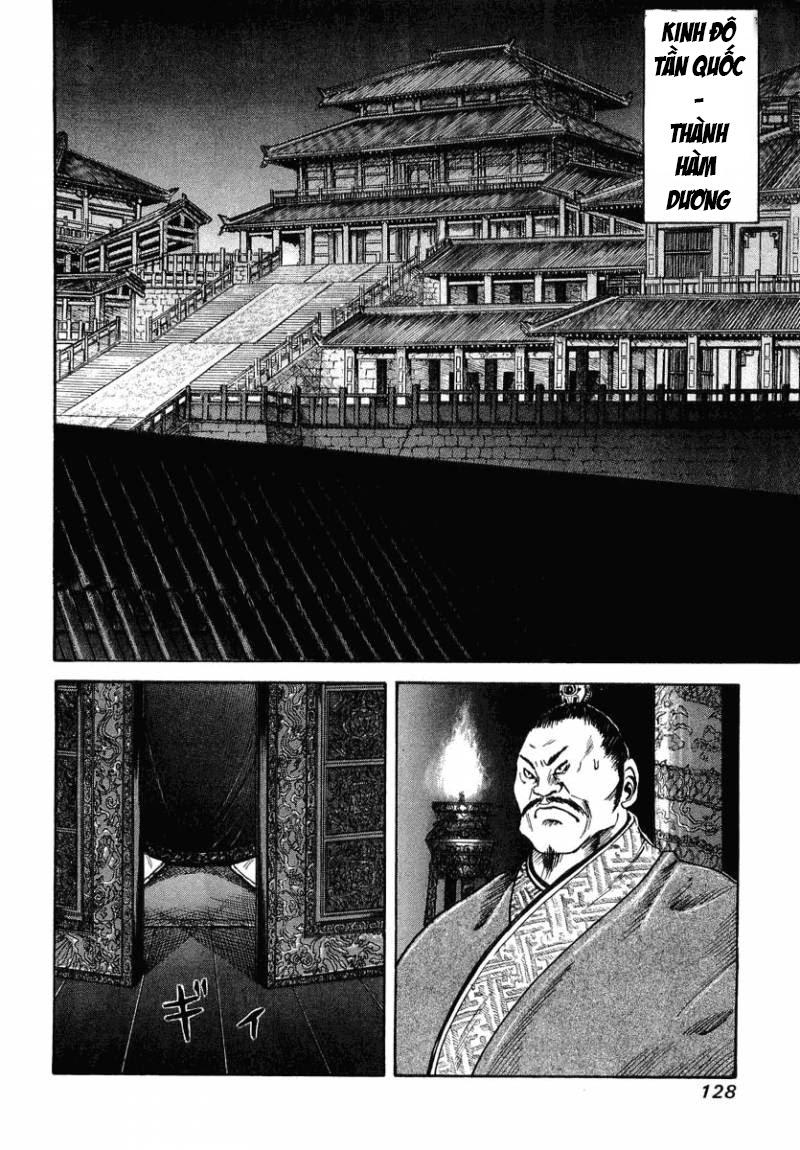 Kingdom - Vương Giả Thiên Hạ Chapter 4 page 7 - IZTruyenTranh.com