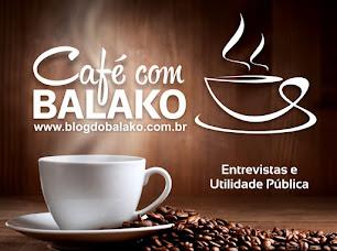 CAFÉ COM BALAKO