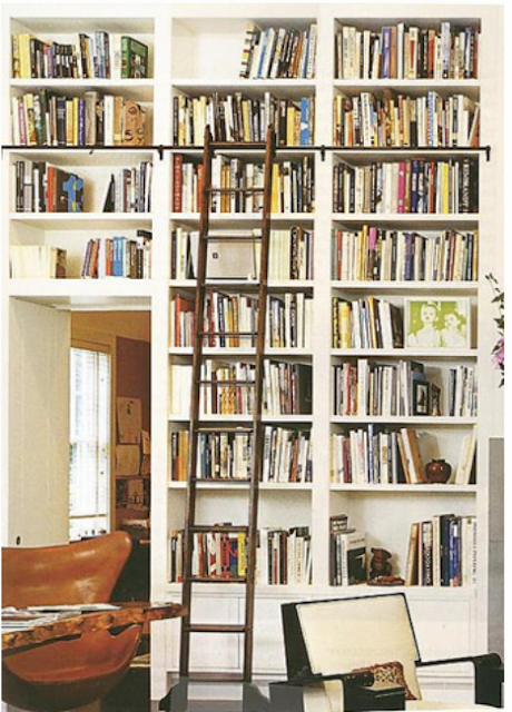 Mel liza i heart built in bookcases for Read your bookcase buy