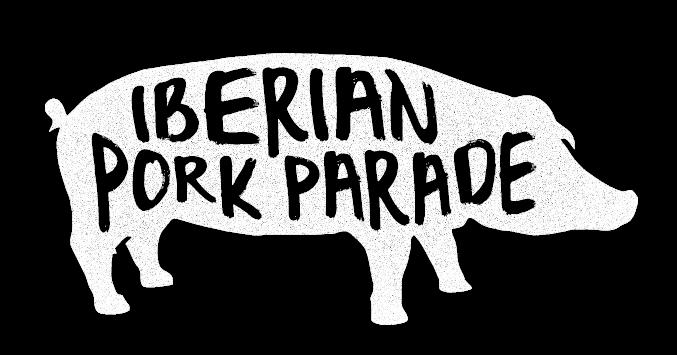 IBERIAN PORK PARADE