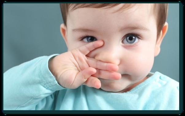 Articol despre tipurile de conjunctivita intalnite la copii