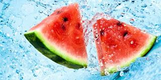 9 Jenis Buah Yang Ampuh Redakan Dehidrasi Ketika Berpuasa