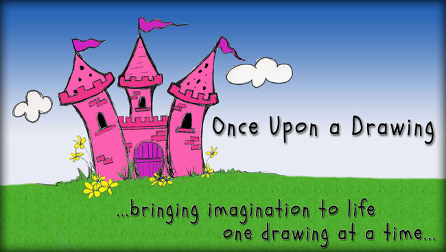 Once Upon a Drawing