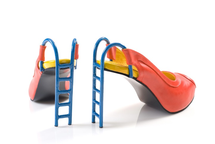 Crazy Heels 01 - crazy heals