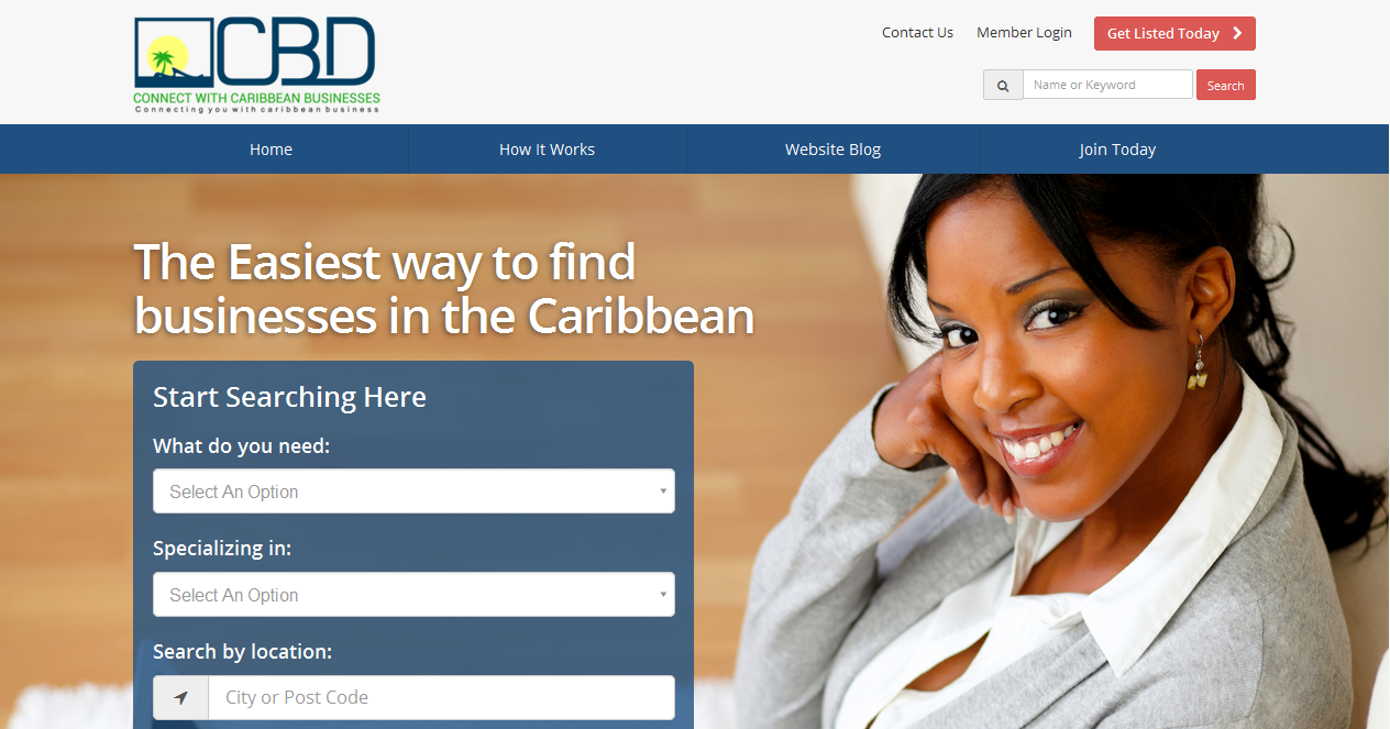 Caribbean Business Directory