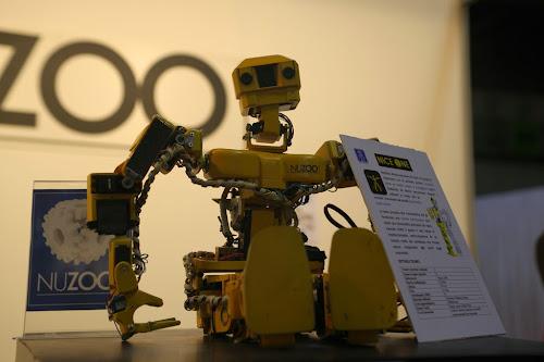 Memória motora sintética - o futuro da cibernética