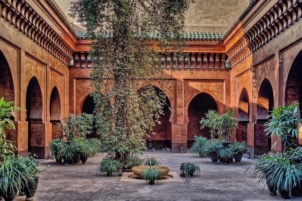 Homes luxury homes luxury celebrity homes homes luxury for Luxury riad in marrakech