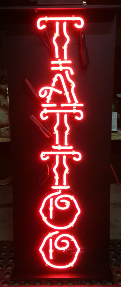 custom neon signs custom neon signs vertical or horizontal
