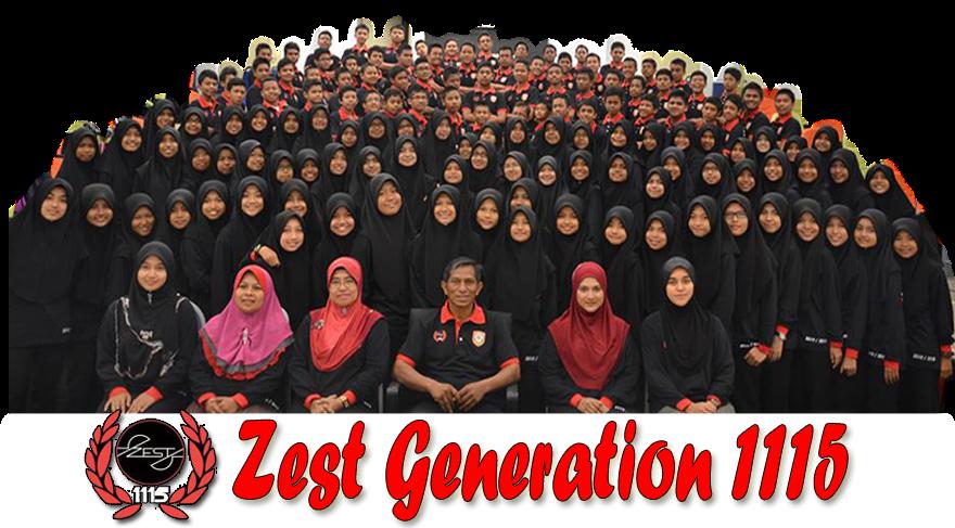 Zest Generation