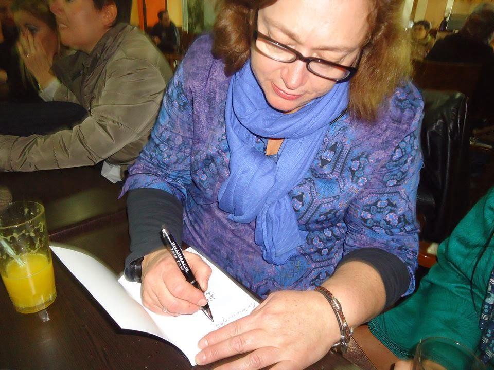 1º Encuentro Poetas del Mediterraneo- Tanger