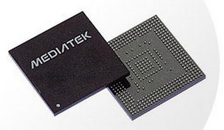 Nuovi chipset quad core e octa core da Mediatek