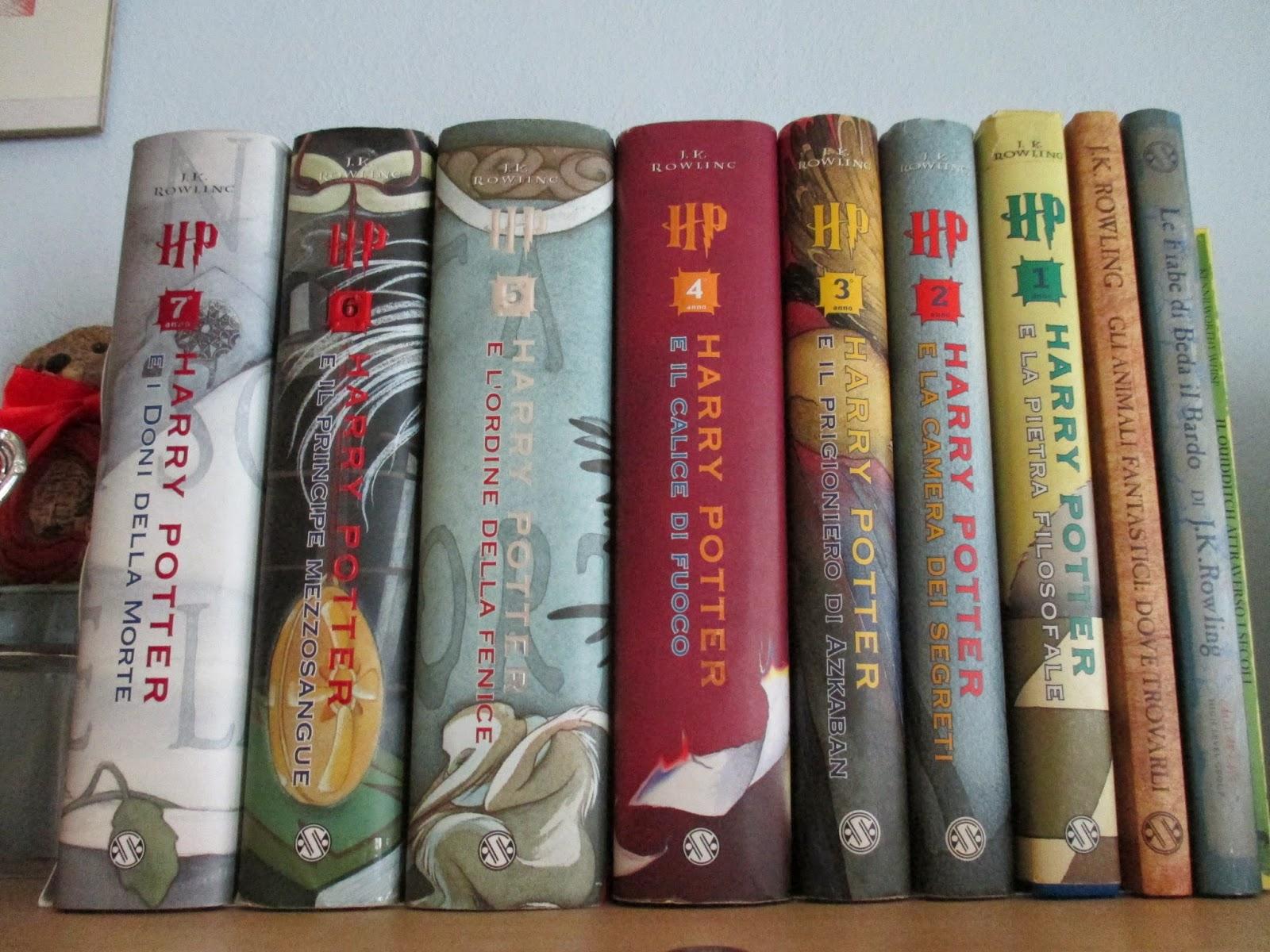 Harry Potter Camera Segreti Illustrato : Harry potter ci libri prima edizione ethfatabca ml