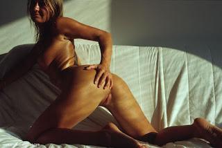 裸体艺术 - Sexy Girl - bellena - nude 772