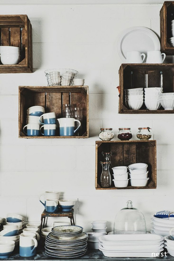 5 creative kitchen storage ideas you can diy my paradissi