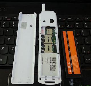 Nokia m3 mini