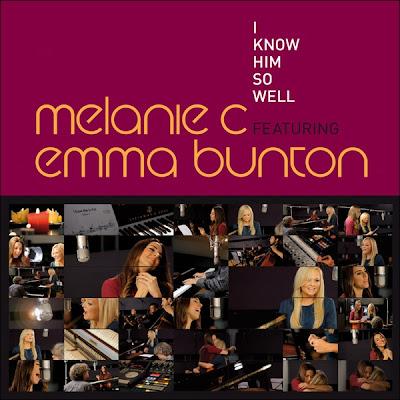Melanie C - I Know Him So Well (feat. Emma Bunton) Lyrics