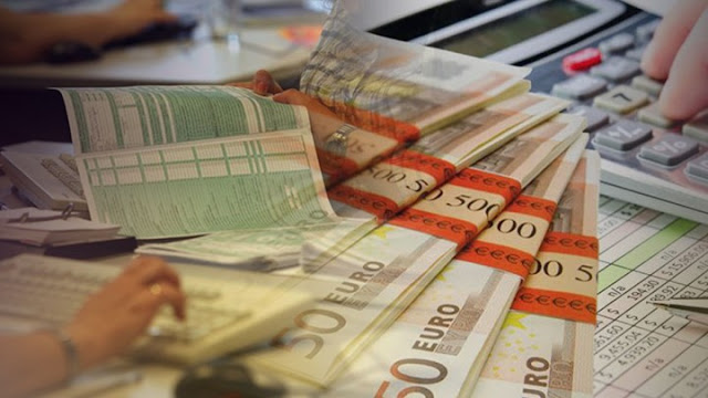 Άνεργος με ετήσιο εισόδημα 0,25 ευρώ καλείται να πληρώσει στην Εφορία 4.470 ευρώ!