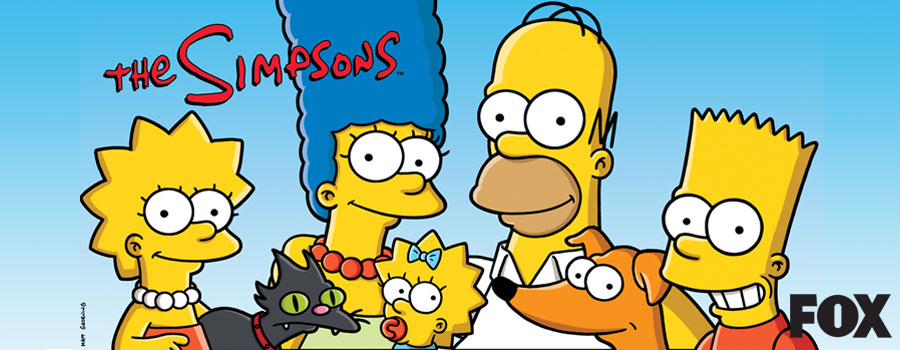 Imagen de Los Simpsons