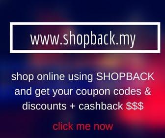 Shop & Get Cashback