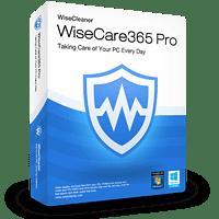 Wise Care 365 GRATIS