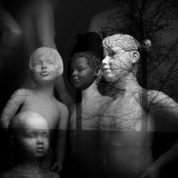 Чёрно белый мир Stavros Stamatiou