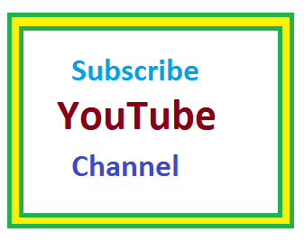 YouTube Channel Subscription