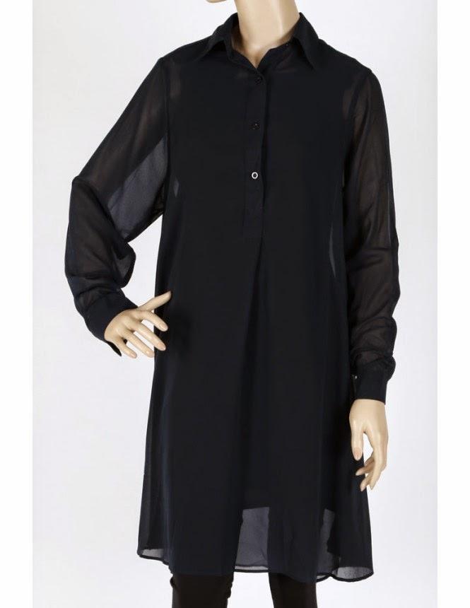 Nishat Eid Range 2 Pret and Fabric 2014