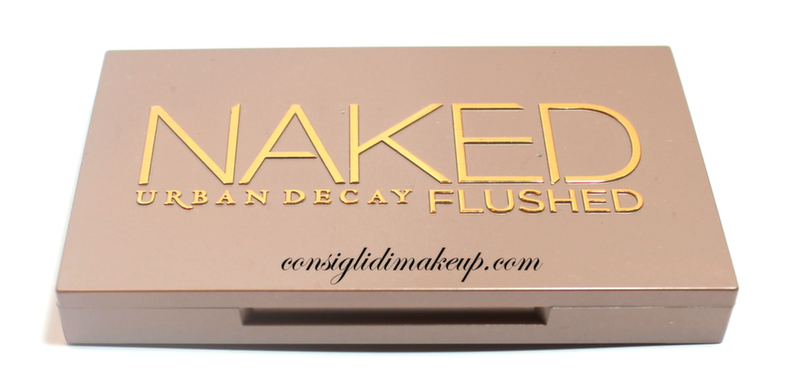 Review: Naked Flushed Native - Urban Decay