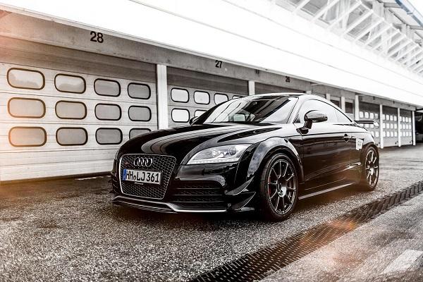 Audi TT RS Plus by Hperformance