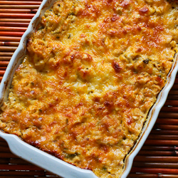 Kalyn's Kitchen®: Recipe for Turkey (or chicken) Lasagna ...