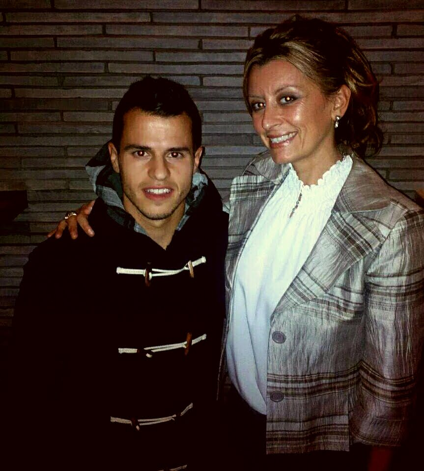 TFC superstar Sebastian Giovinco