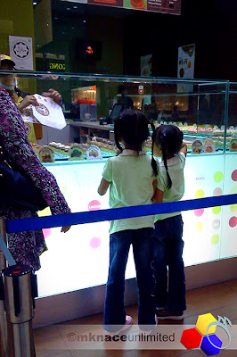 mknace unlimited™ | Big Apple Jusco Bukit Indah