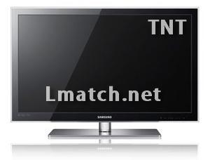 طريقة اعداد اجهزة تلفاز تي ان تي tnt
