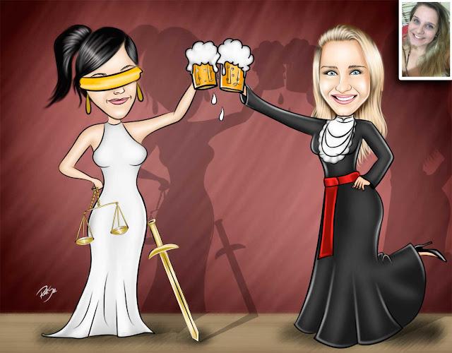 #moldura #canecas #brindes #brindando #festejando #festa #linda #advogada #capelo #vestido #look #fashion